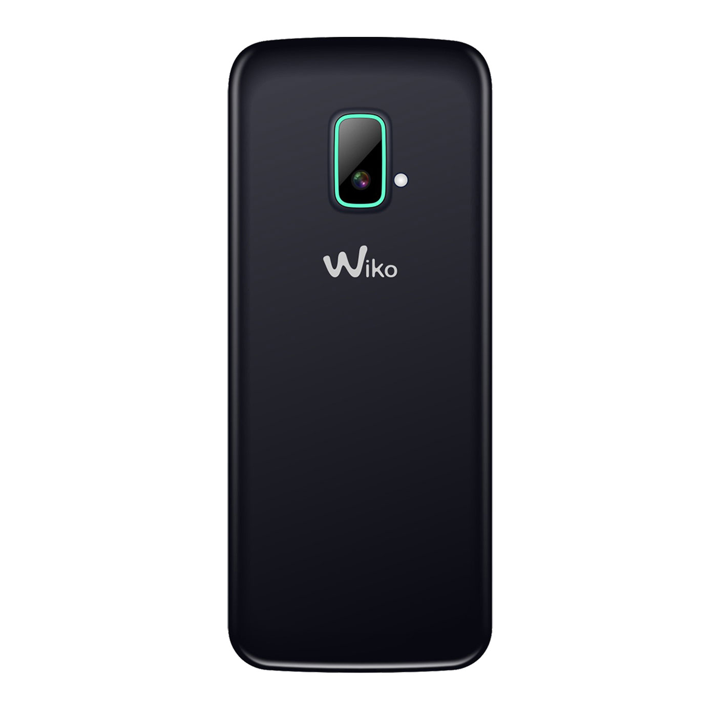 wiko riff noir mobile smartphone wiko sur. Black Bedroom Furniture Sets. Home Design Ideas