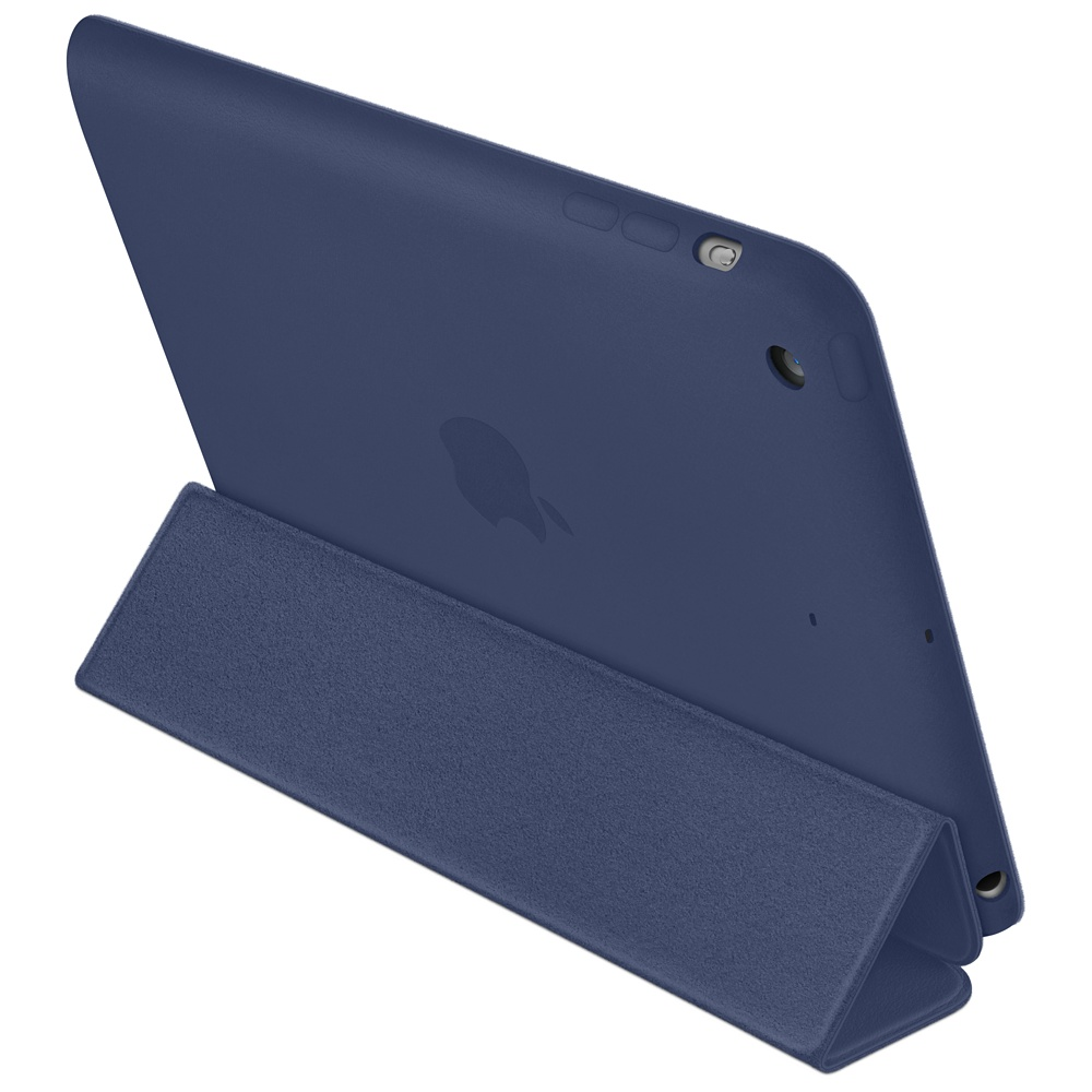 Apple ipad mini smart case bleu nuit etui tablette apple - Tablette de nuit ...