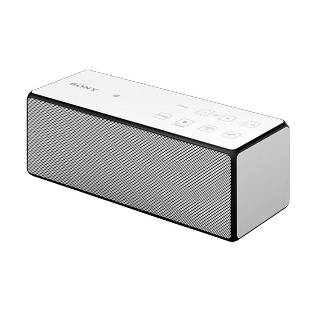 sony srs x3 blanc dock enceinte bluetooth sony sur. Black Bedroom Furniture Sets. Home Design Ideas