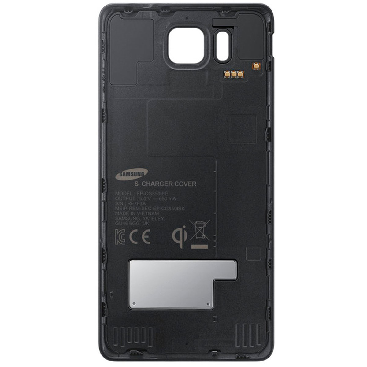 coque samsung s6 induction