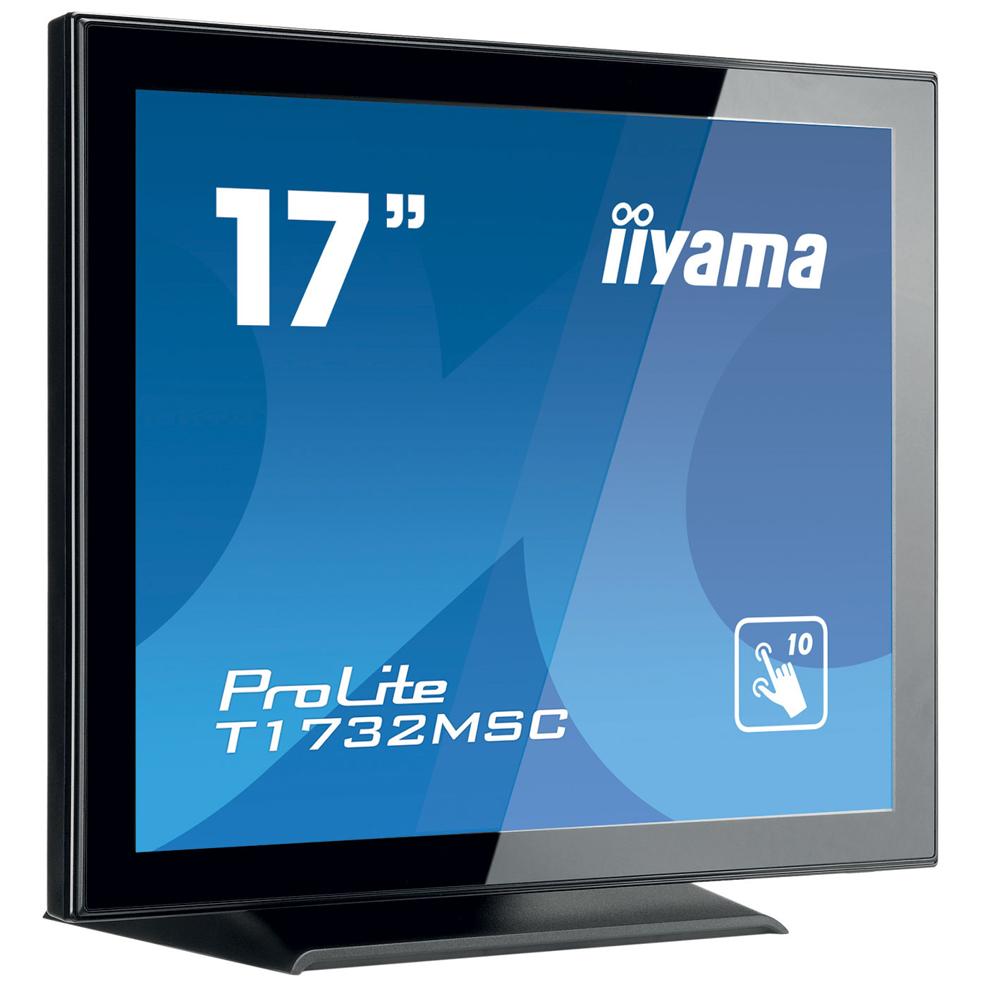 iiyama 17 lcd tactile prolite t1732msc b1x ecran pc. Black Bedroom Furniture Sets. Home Design Ideas