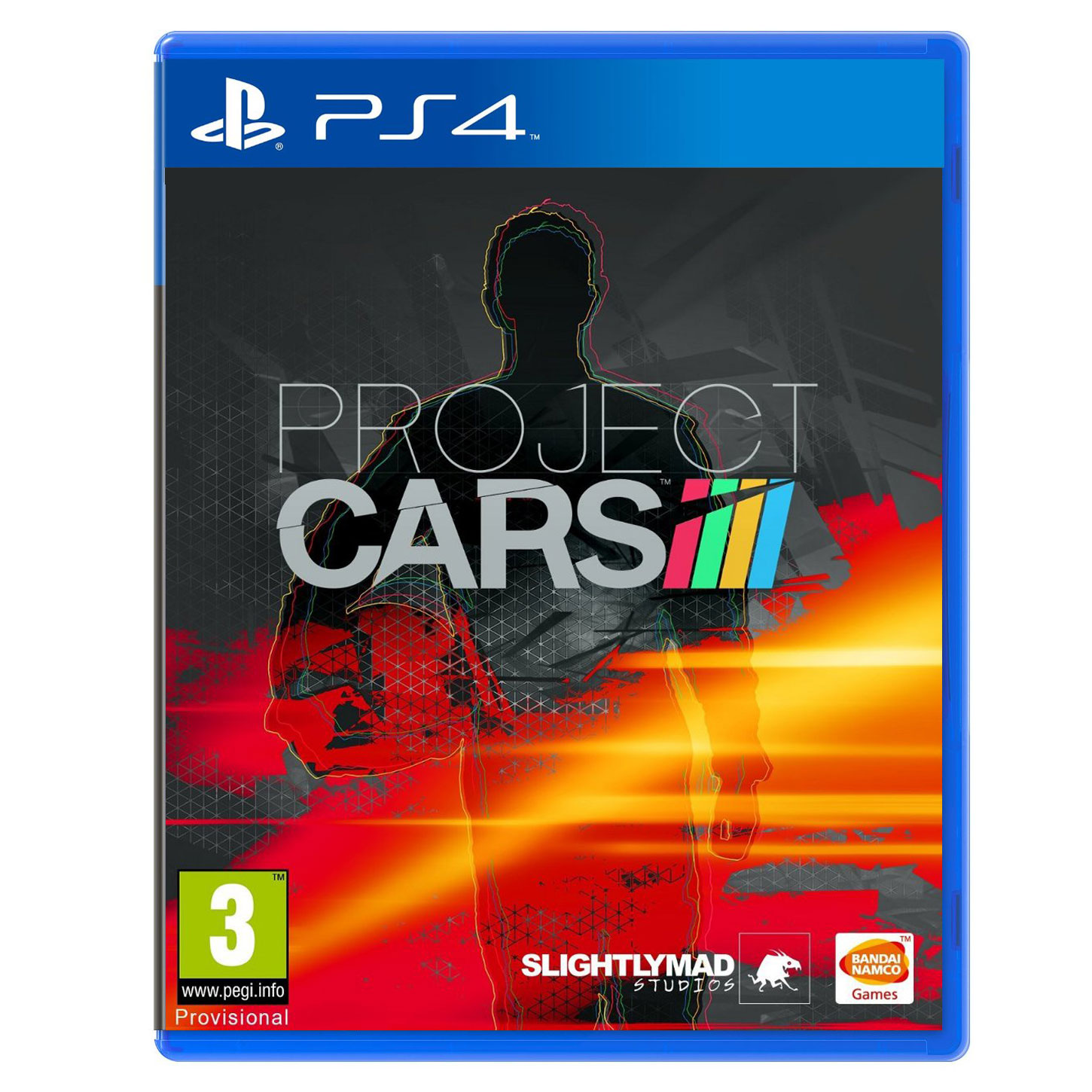 Jeux PS4 Project Cars (PS4) Project Cars (PS4)