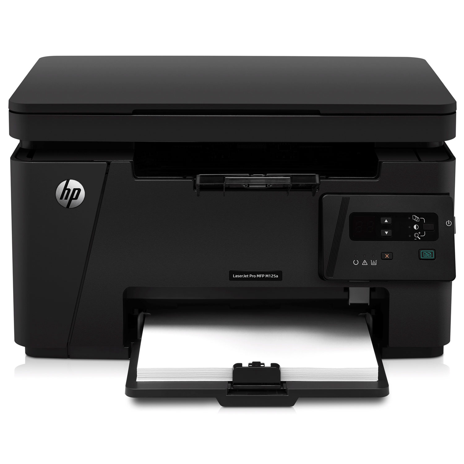 hp laserjet pro mfp m125a imprimante multifonction hp sur. Black Bedroom Furniture Sets. Home Design Ideas