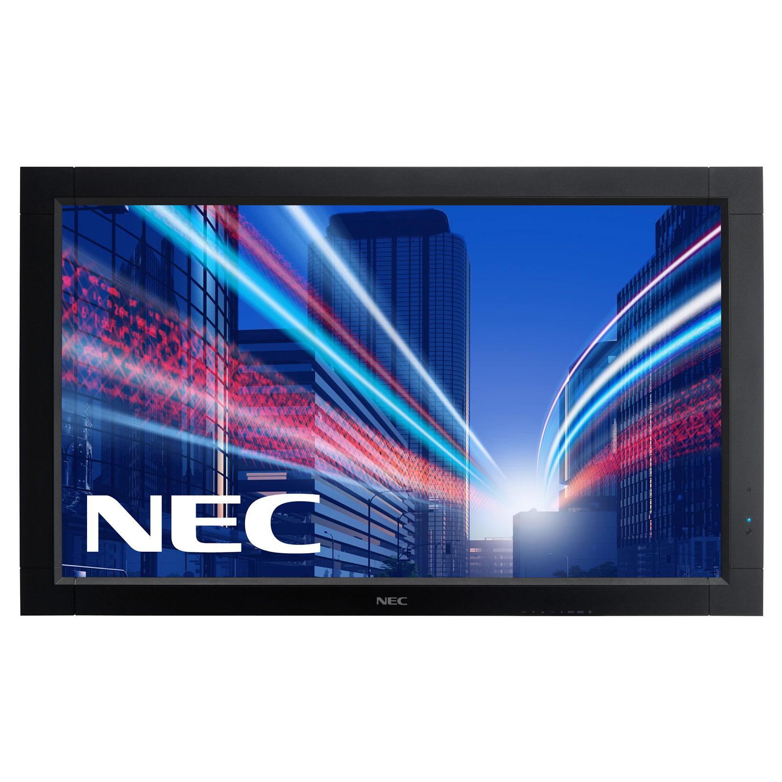 Nec 32 multisync v323 ecran dynamique nec sur for Ecran photo nec