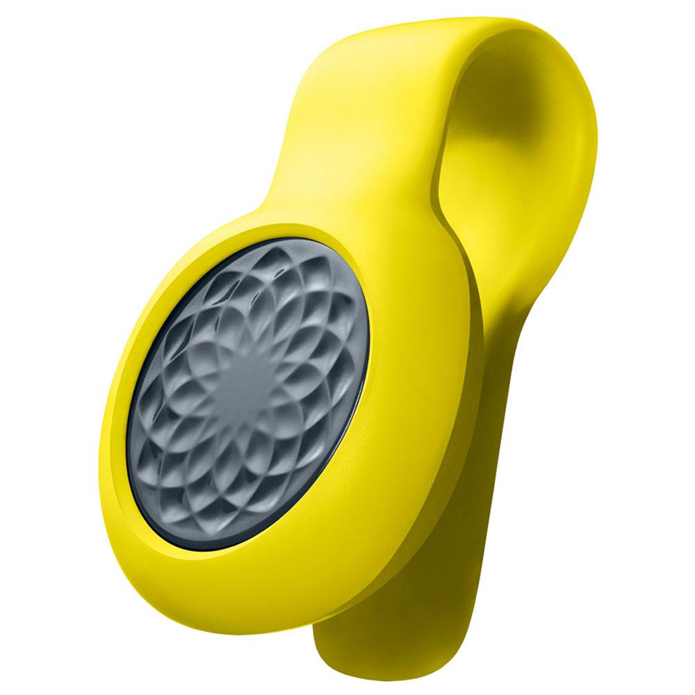 Jawbone up move jaune bracelet connect jawbone sur - Objet connecte sans fil ...