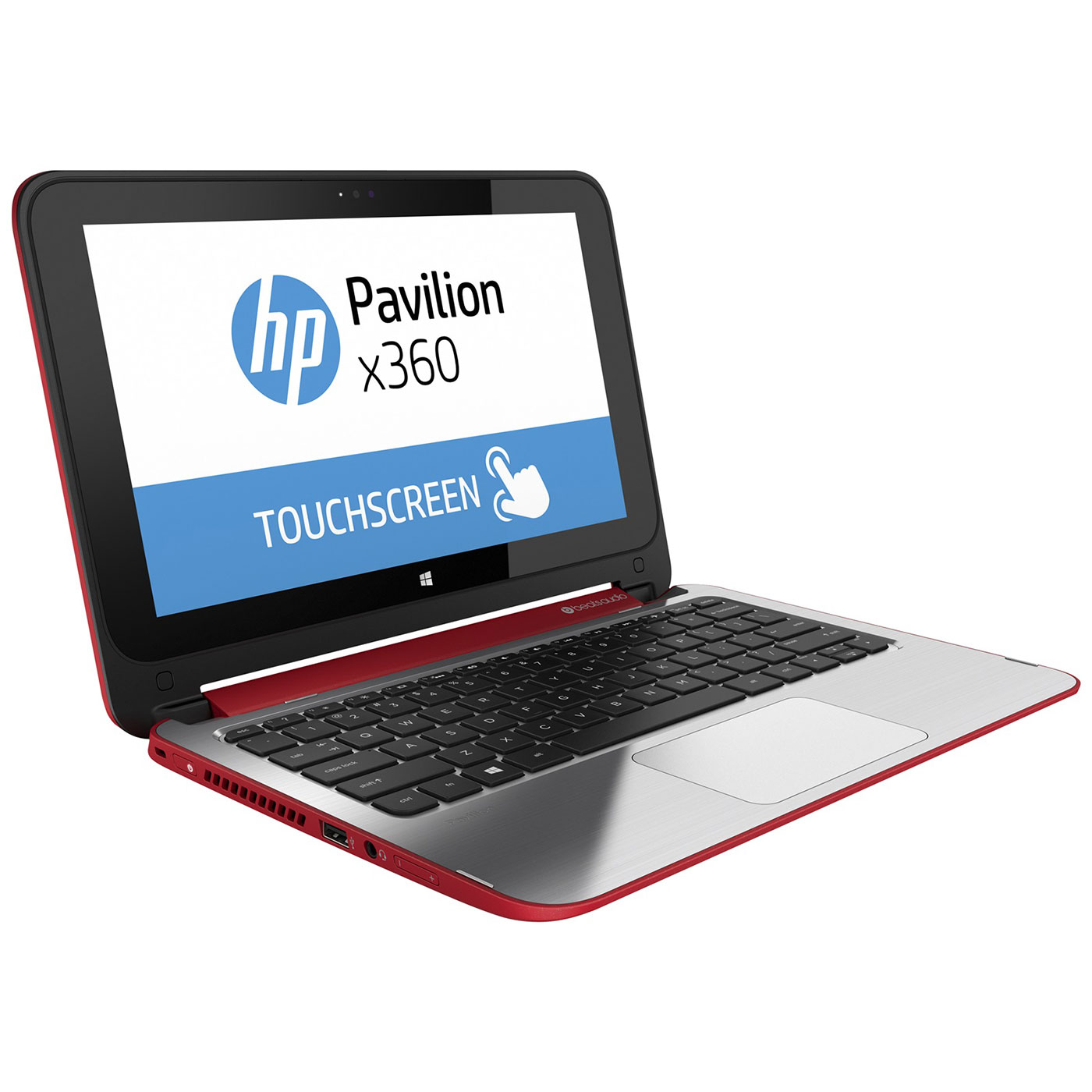 hp pavilion x360 11 n020nf pc portable hp sur. Black Bedroom Furniture Sets. Home Design Ideas
