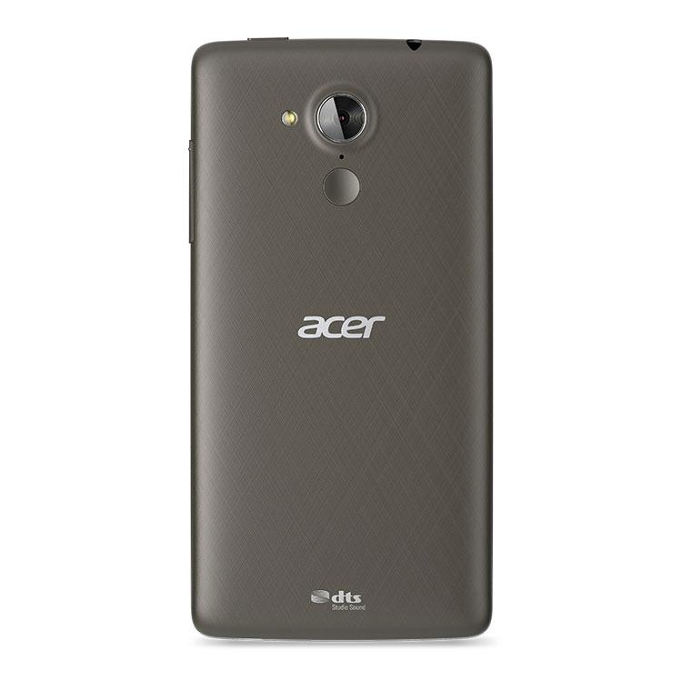 Acer Liquid Z500 Gris