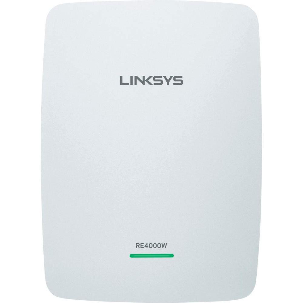 Linksys re4000w r p teur wi fi linksys sur - Augmenter portee votre wifi avec repeteur ...