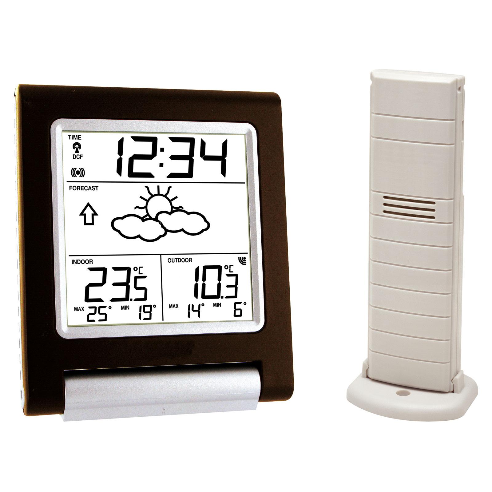 La crosse technology ws9135it c dis station m t o la for Temperature exterieur