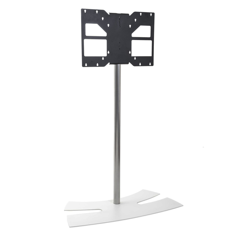 Erard Lux Up 1600xl Blanc Support Mural Tv Erard Group Sur Ldlc Com # Pied Tv Orientable Tv Incurve