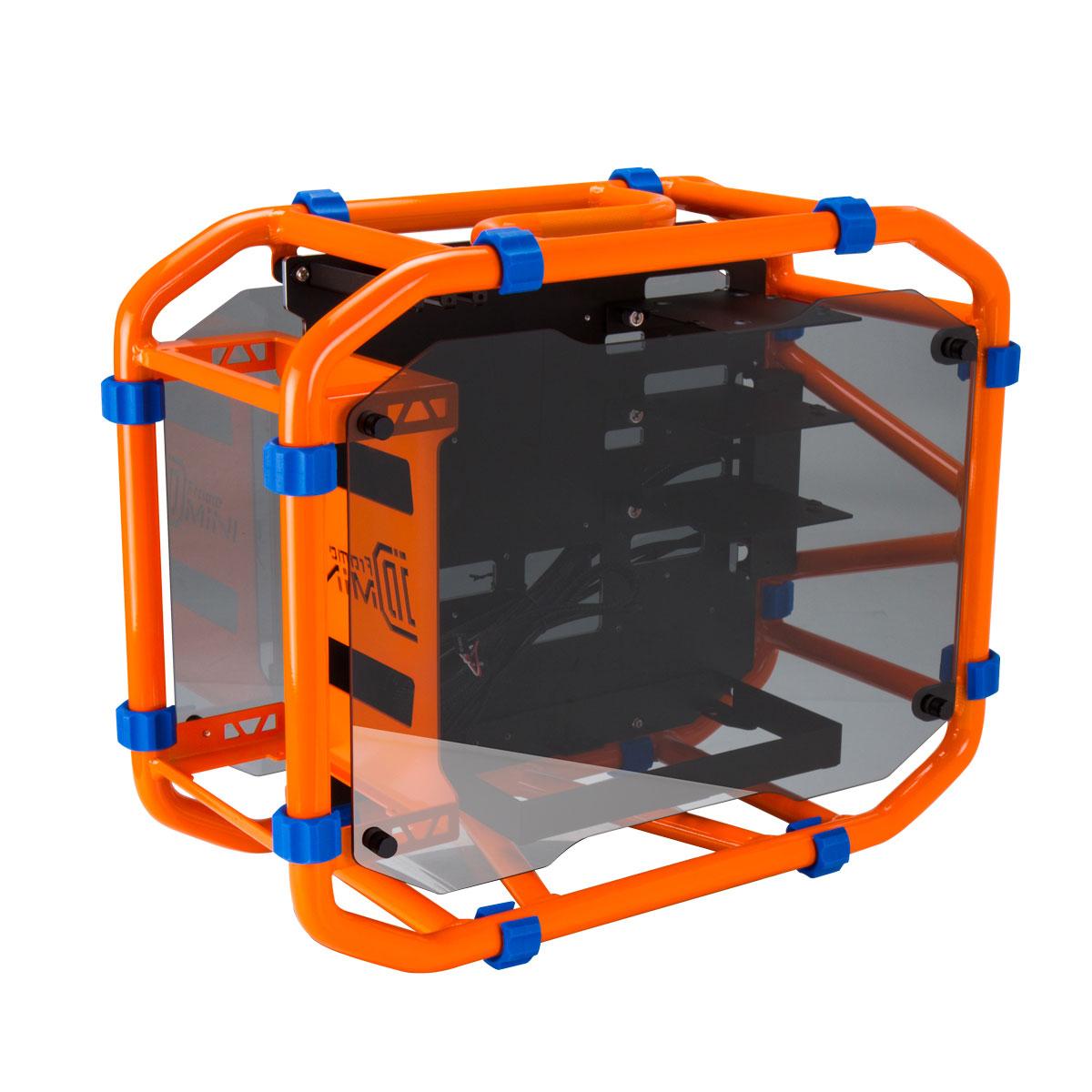 in win d frame mini orange bo tier pc in win sur. Black Bedroom Furniture Sets. Home Design Ideas