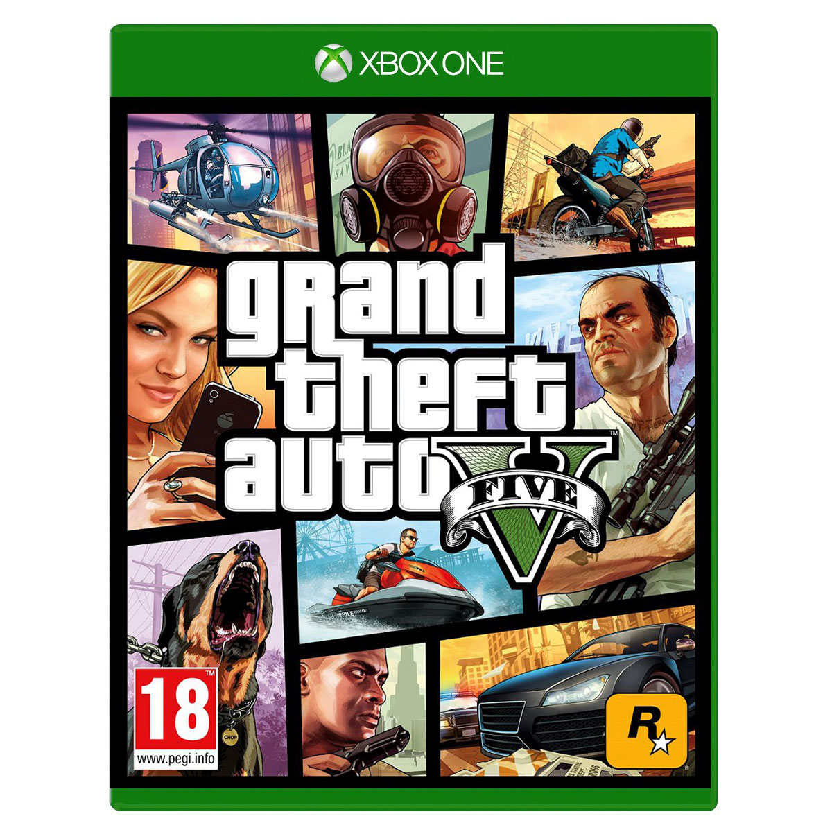 grand theft auto v gta 5 xbox one jeux xbox one take two sur. Black Bedroom Furniture Sets. Home Design Ideas