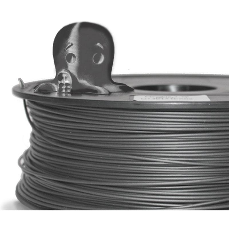 Cartouche imprimante Filament ABS 1Kg pour imprimante 3D - Gris  Bobine 1,75mm pour imprimante 3D