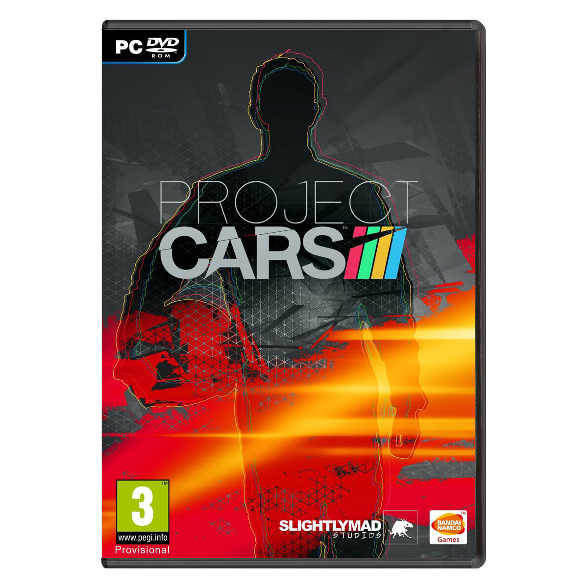 Jeux PC Project Cars (PC) Project Cars (PC)