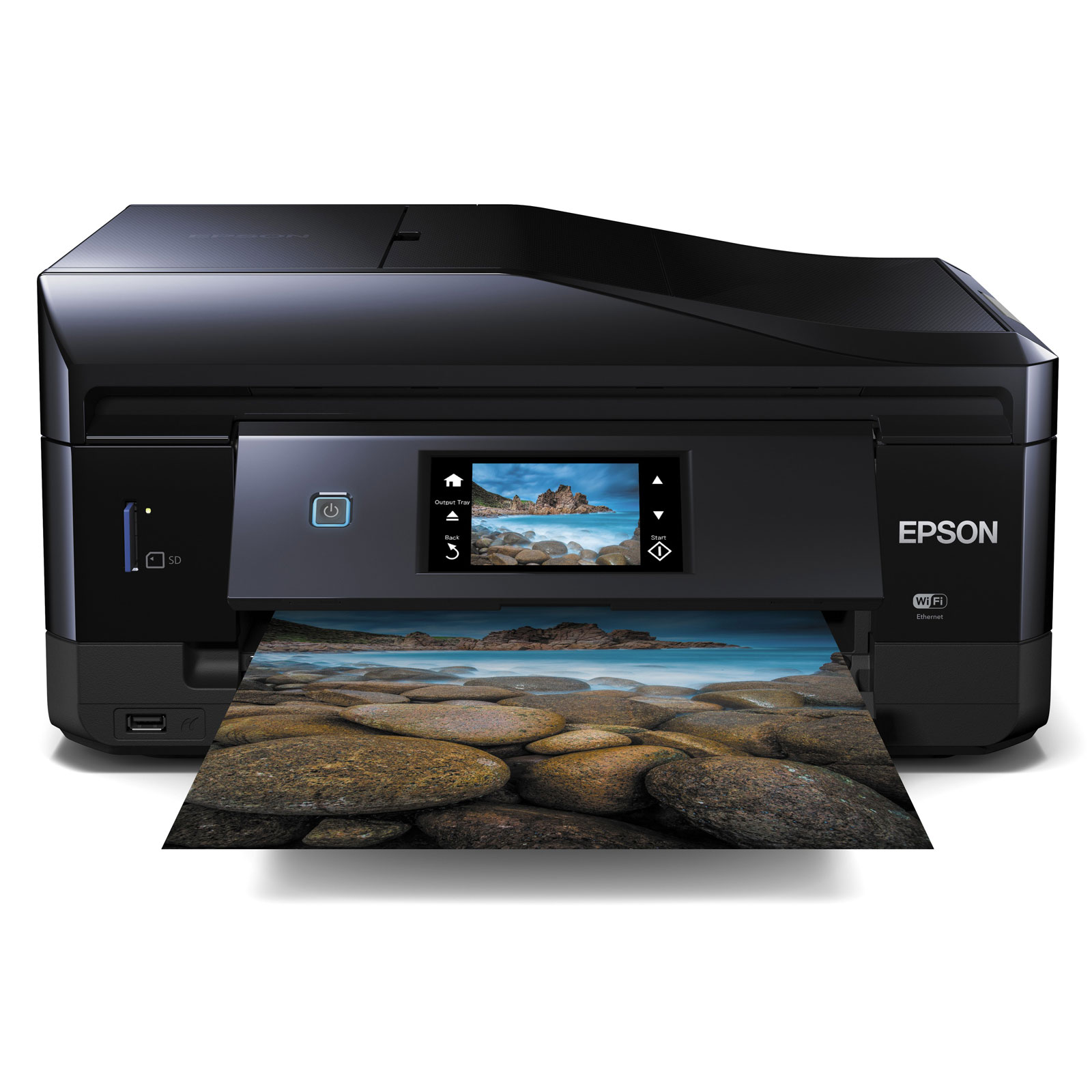 epson expression premium xp 820 imprimante multifonction epson sur. Black Bedroom Furniture Sets. Home Design Ideas