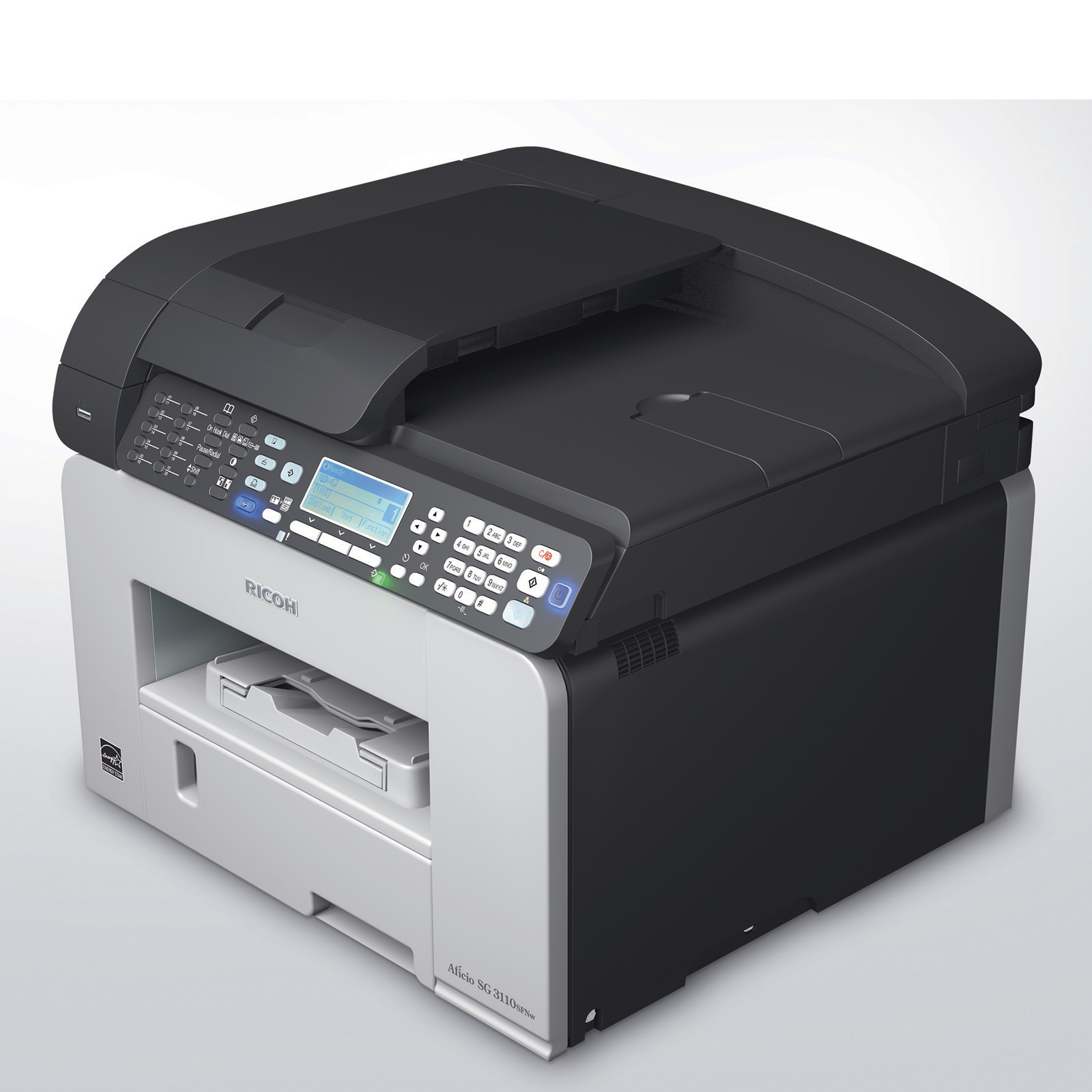 Ricoh Aficio Sg 3110sfnw Imprimante Multifonction Ricoh Sur Ldlc Com