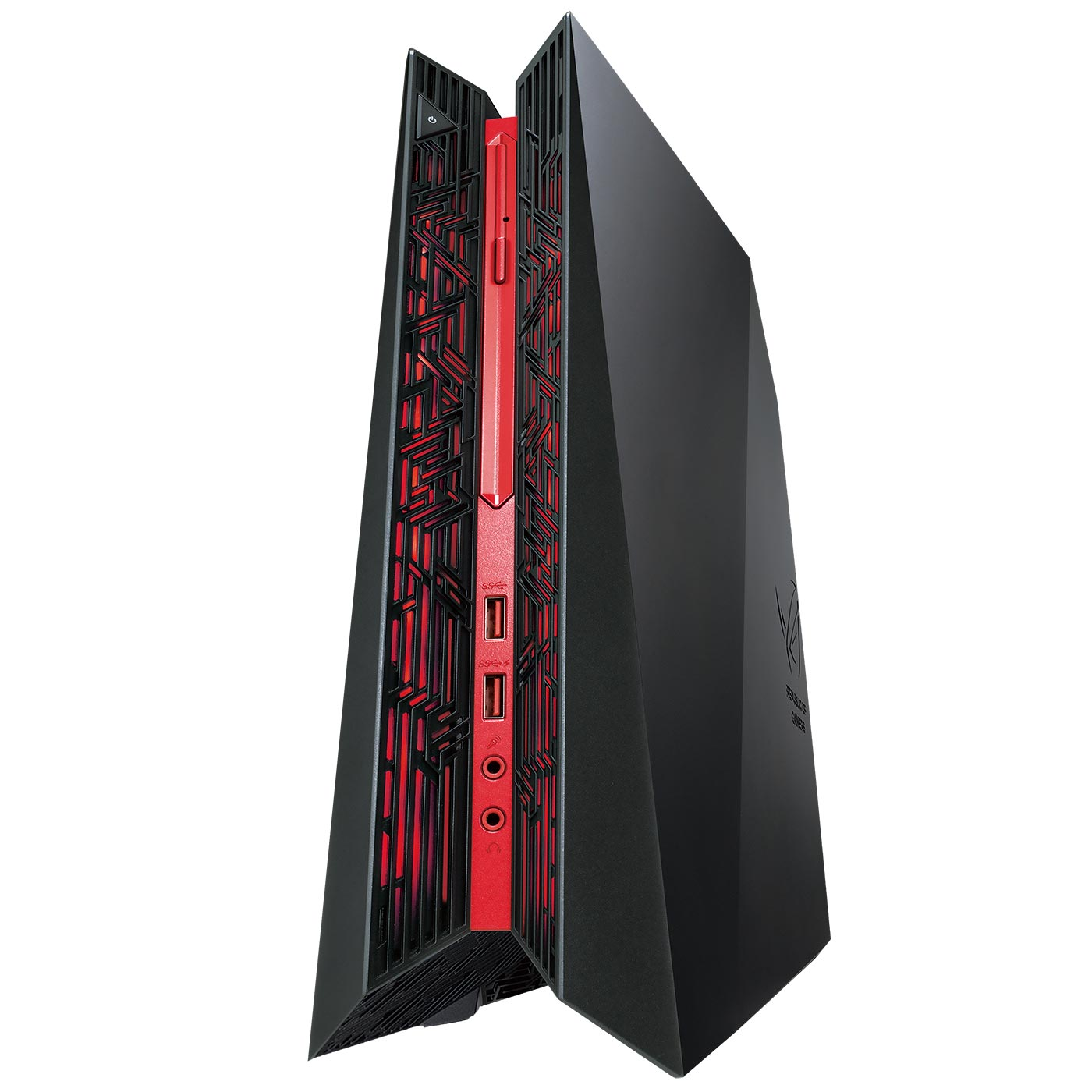 asus rog g20aj fr029s pc de bureau asus sur. Black Bedroom Furniture Sets. Home Design Ideas