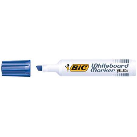 Marqueur BIC Velleda 1791 bleu BIC Velleda 1791 bleu