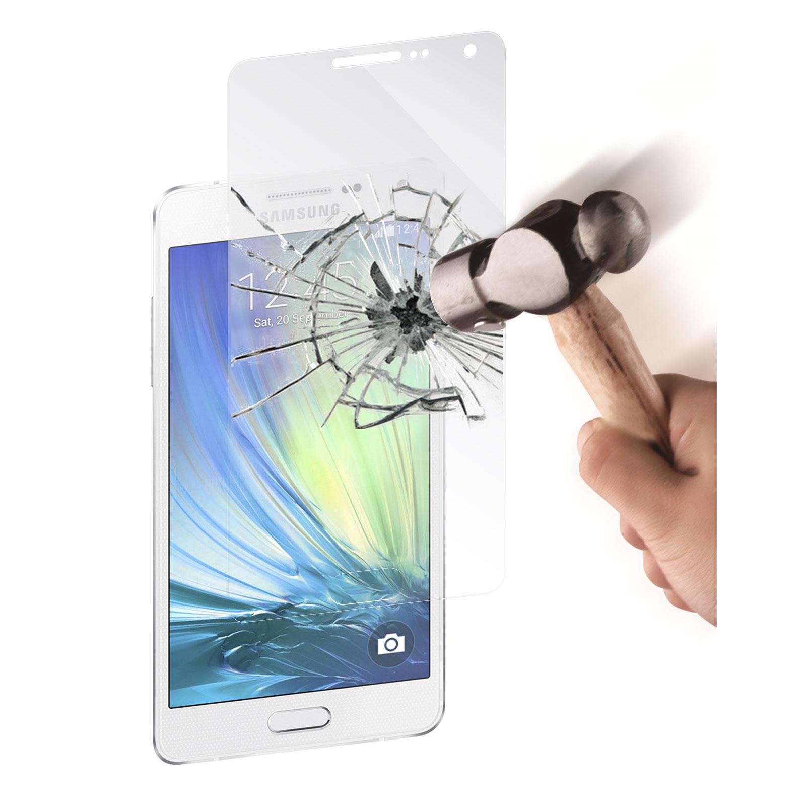 swiss charger verre tremp pour samsung galaxy a5 film protecteur t l phone swiss charger sur. Black Bedroom Furniture Sets. Home Design Ideas