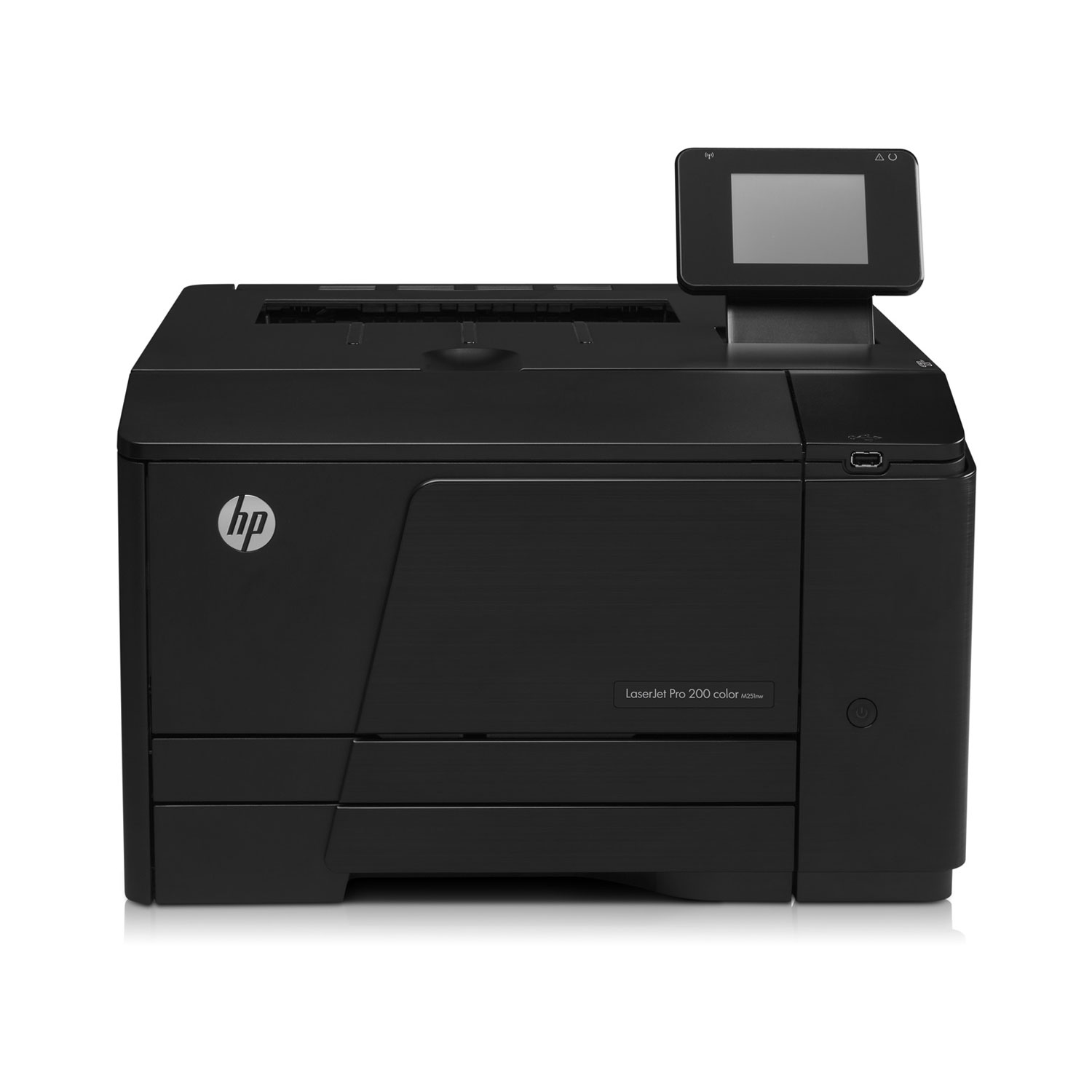 hp laserjet pro 200 m251nw imprimante laser hp sur. Black Bedroom Furniture Sets. Home Design Ideas