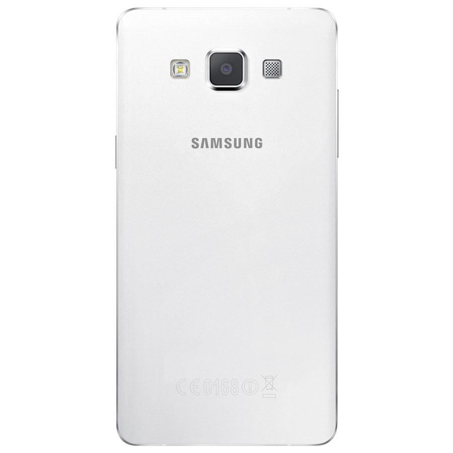 Samsung galaxy a5 blanc mobile smartphone samsung sur for Photo ecran samsung a5