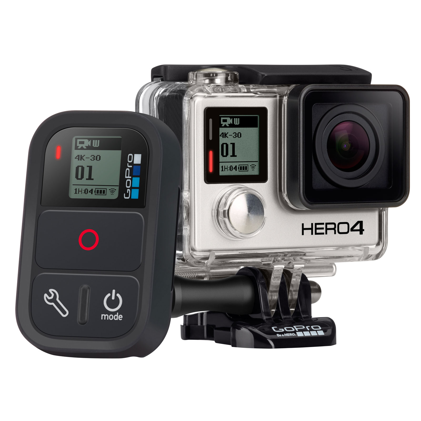 gopro hero accessoires. Black Bedroom Furniture Sets. Home Design Ideas