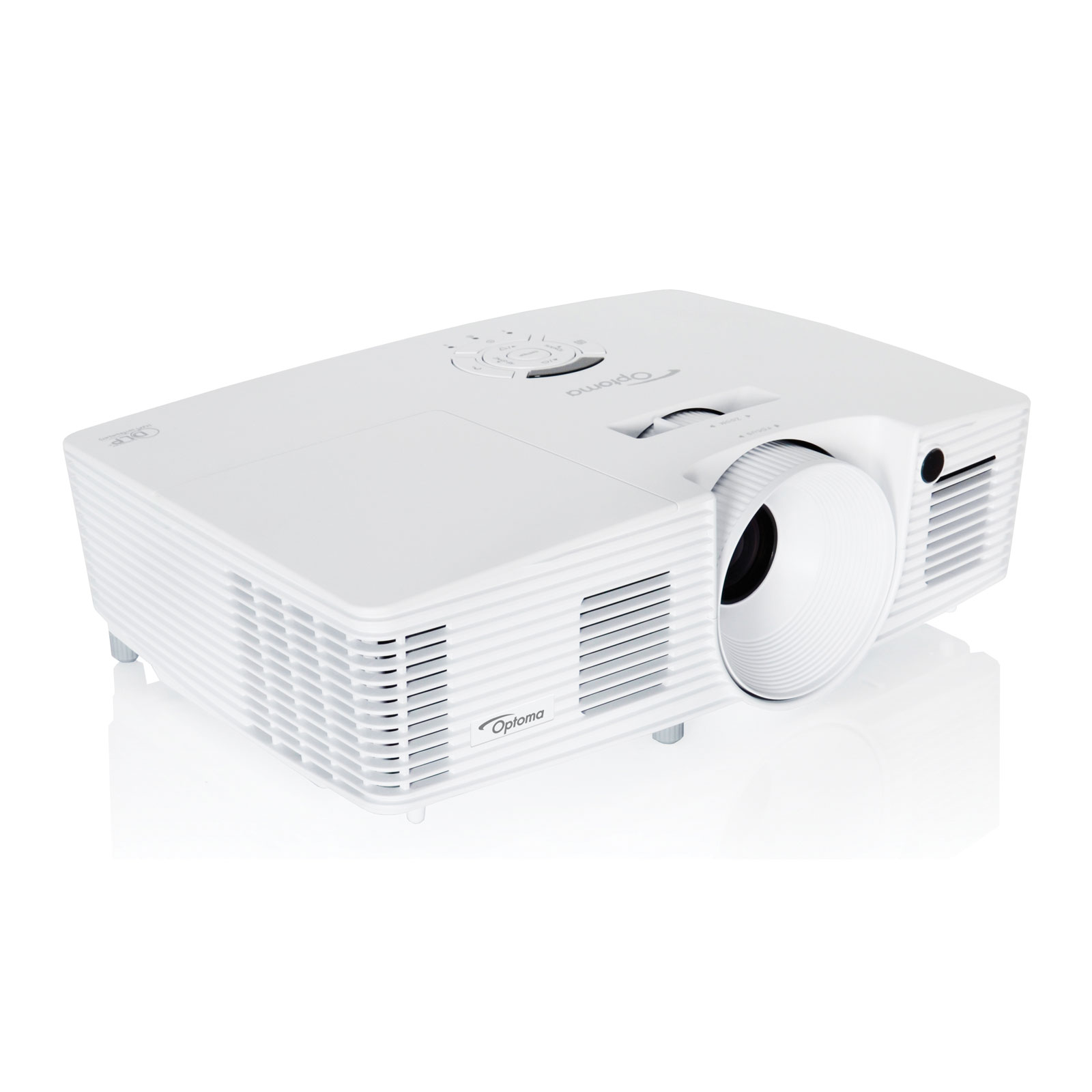Optoma x402 vid oprojecteur optoma sur - Support plafond videoprojecteur optoma ...