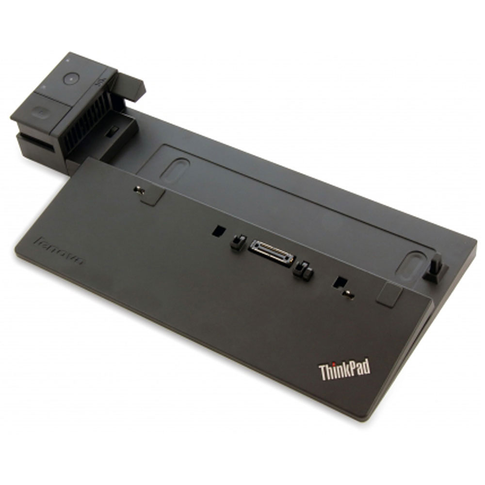 lenovo thinkpad pro dock 90w station d 39 accueil pc portable lenovo sur. Black Bedroom Furniture Sets. Home Design Ideas