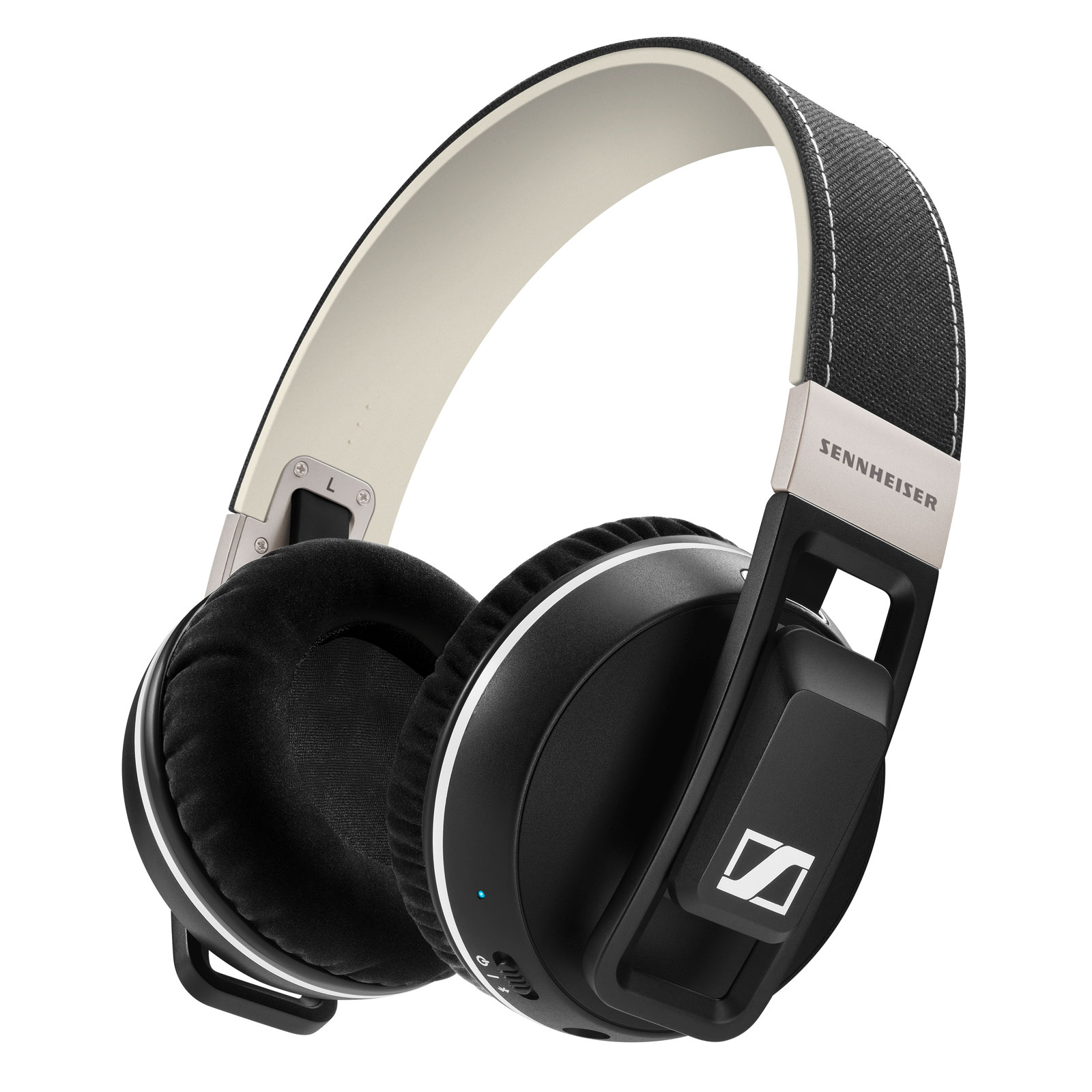 sennheiser urbanite xl wireless noir casque sennheiser. Black Bedroom Furniture Sets. Home Design Ideas