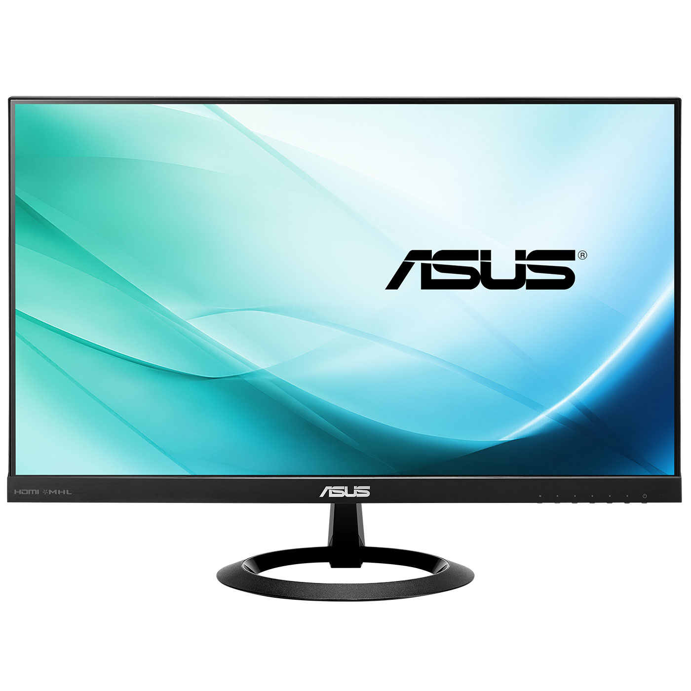 Asus 23 8 led vx24ah ecran pc asus sur for Ecran dalle ips pour la photo