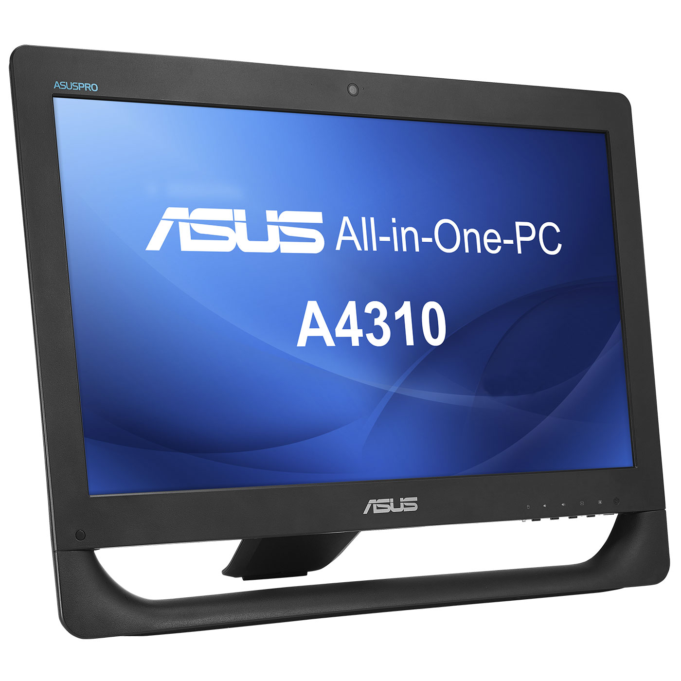 asus all in one pc a4310 bb021t pc de bureau asus sur. Black Bedroom Furniture Sets. Home Design Ideas