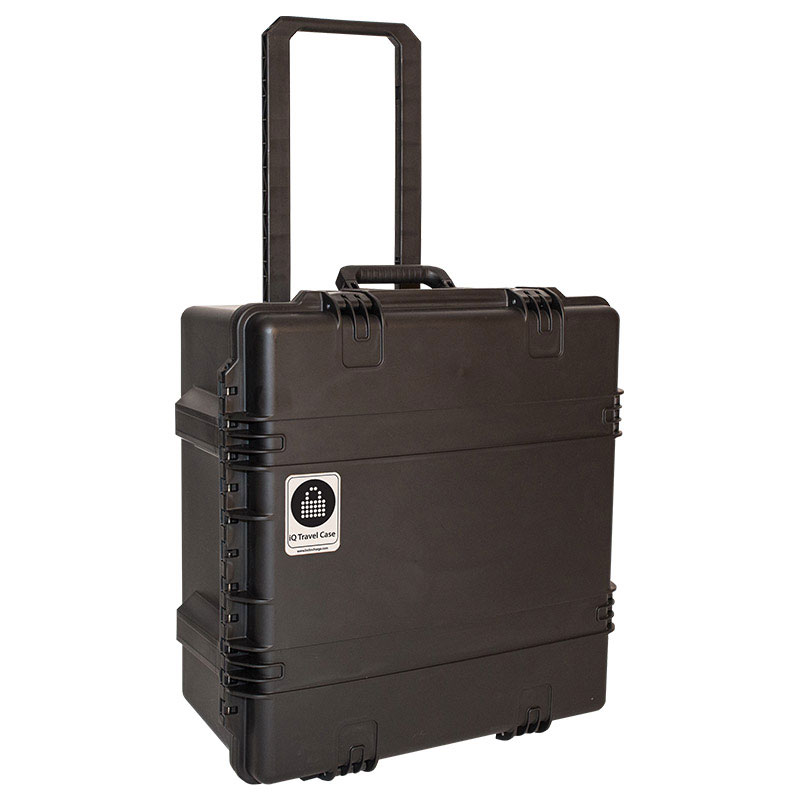 Lockncharge Iq Travel Case 20 Chargeur Tablette