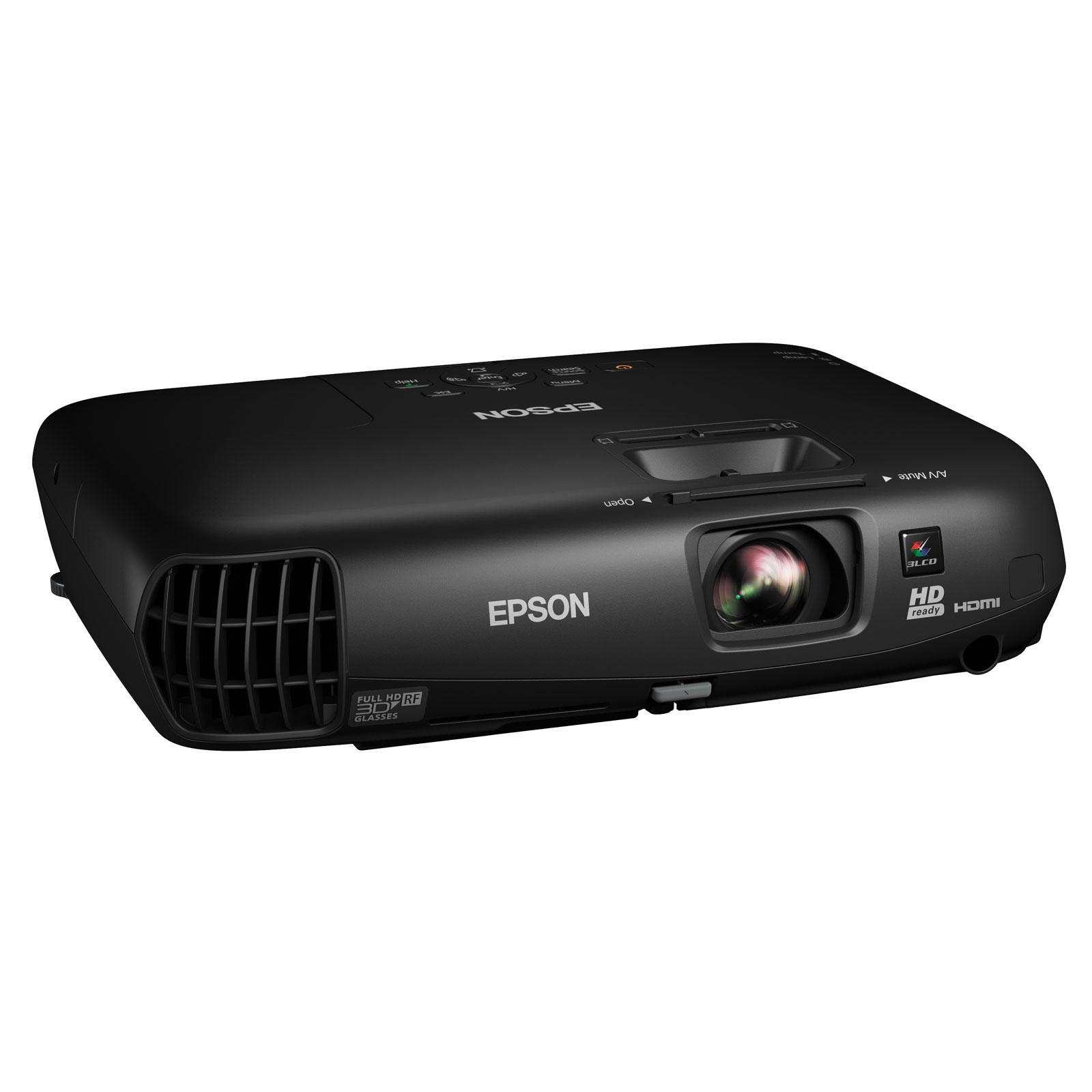 Epson eh tw550 vid oprojecteur epson sur - Support plafond videoprojecteur epson ...