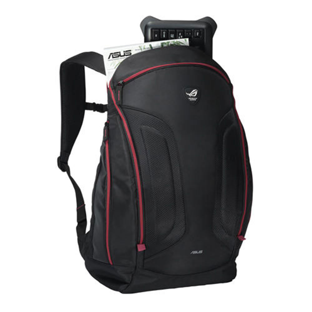 Asus Rog Republic Of Gamers Shuttle 2 Backpack Sac