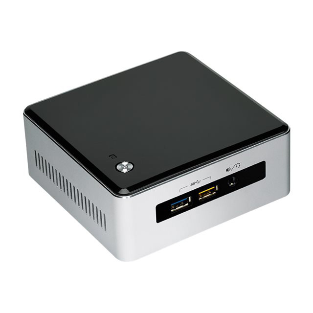intel nuc nuc5i3ryh barebone pc intel sur. Black Bedroom Furniture Sets. Home Design Ideas