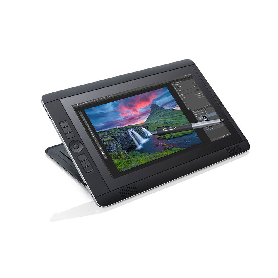 wacom cintiq companion 2 64 go tablette graphique wacom sur. Black Bedroom Furniture Sets. Home Design Ideas