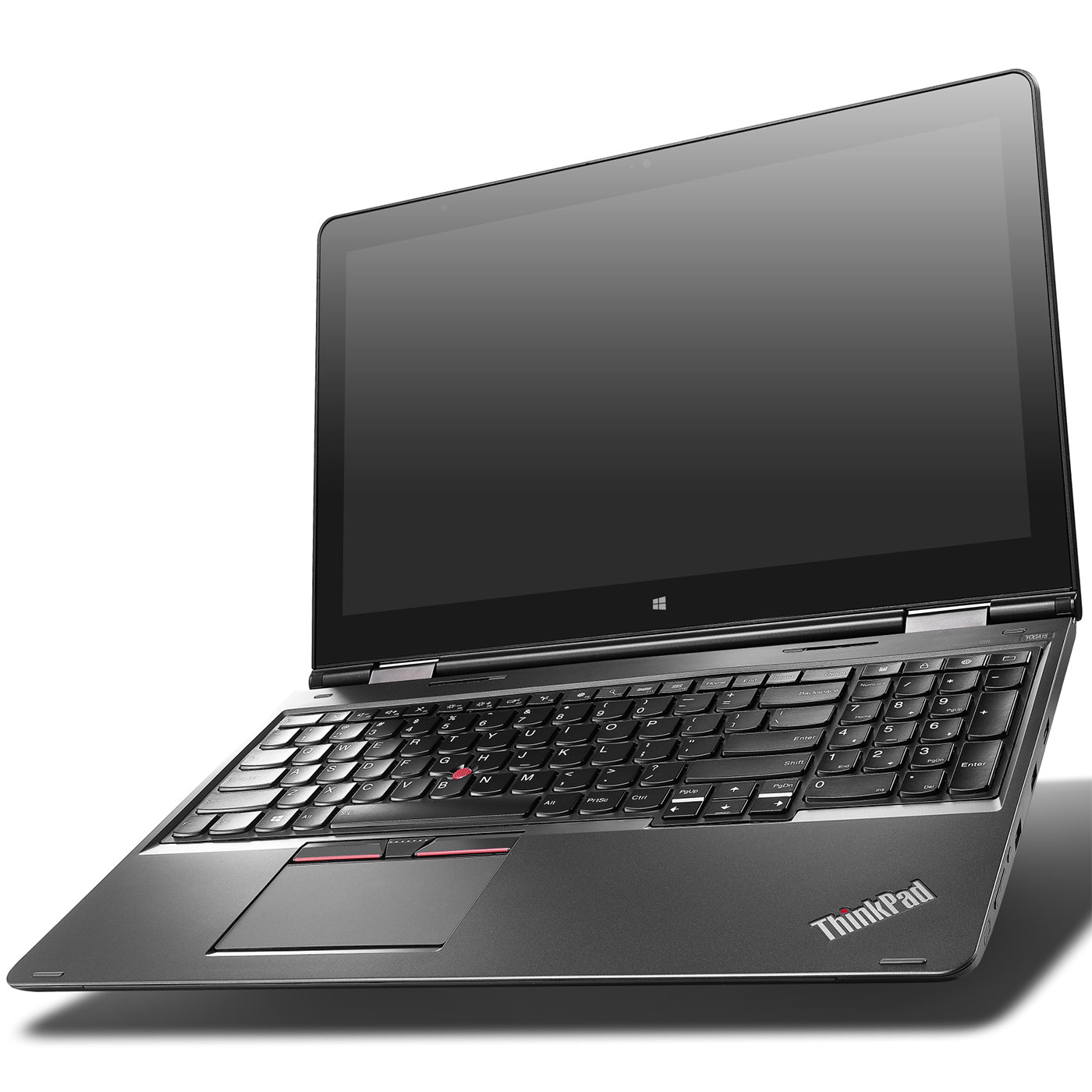 Lenovo ThinkPad Yoga 15 (20DQ003EFR) Intel Core i3-5010U 4 Go SSD 180 Go  15