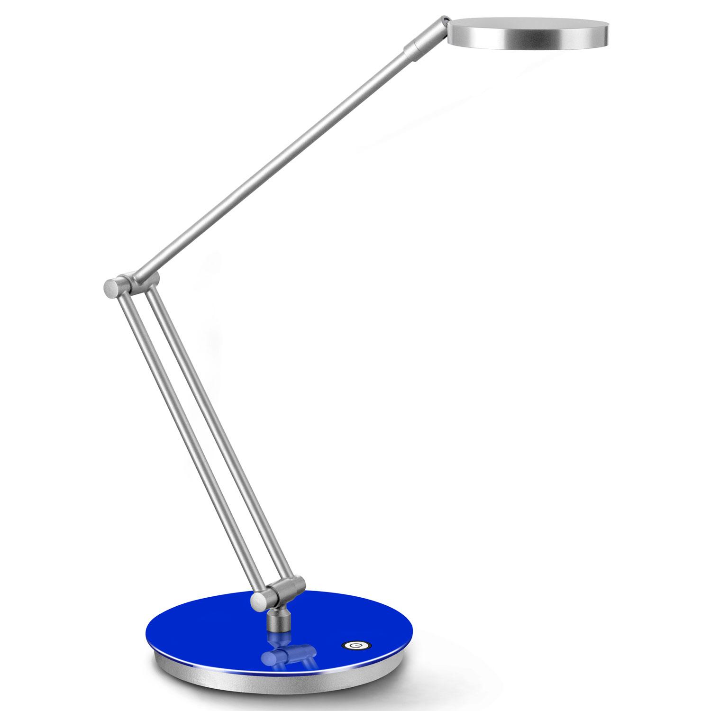 Cep lampe led ceppro 400 bleu lampe de bureau cep sur - Lampe de bureau bleu ...