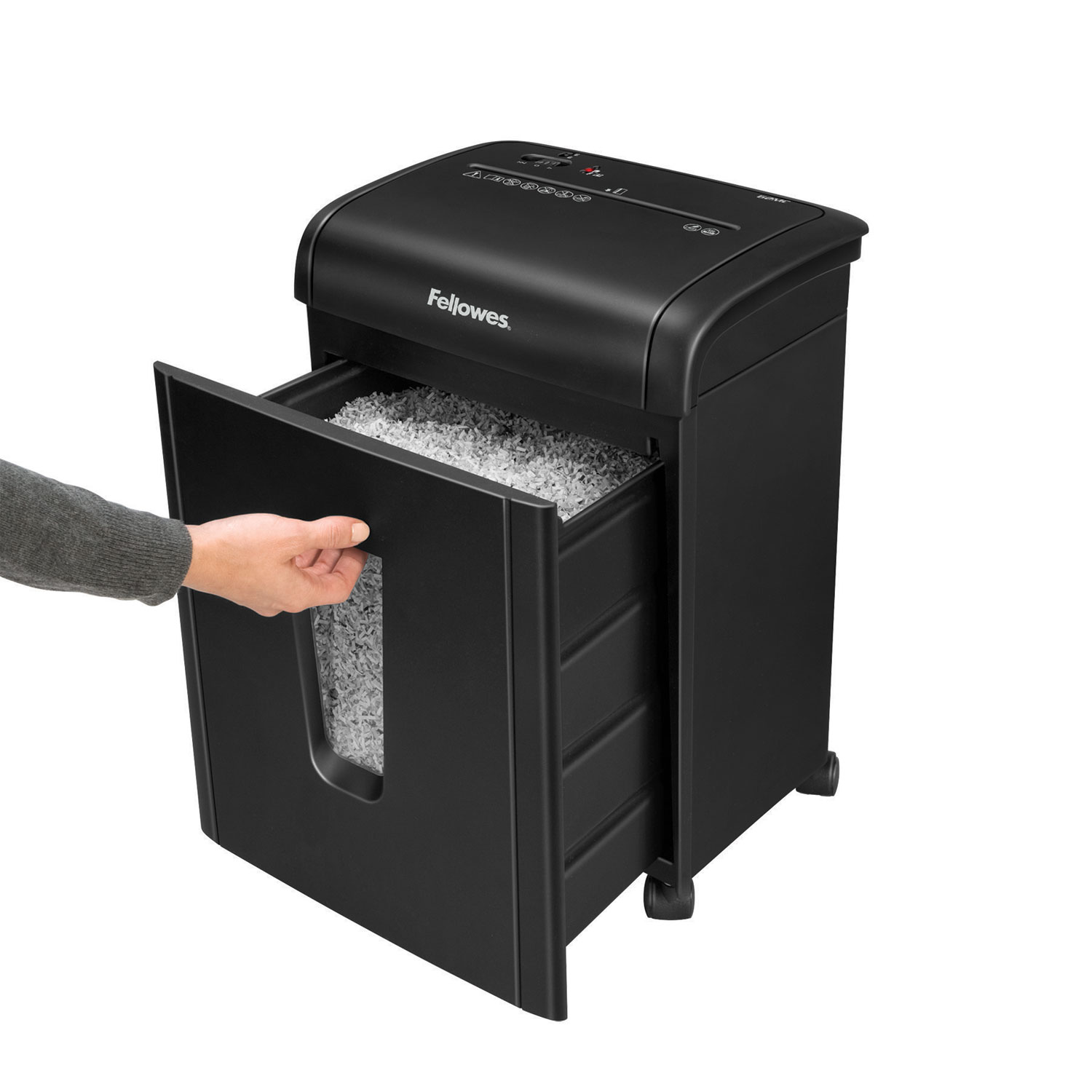 fellowes destructeur professionnel 62mc destructeur de