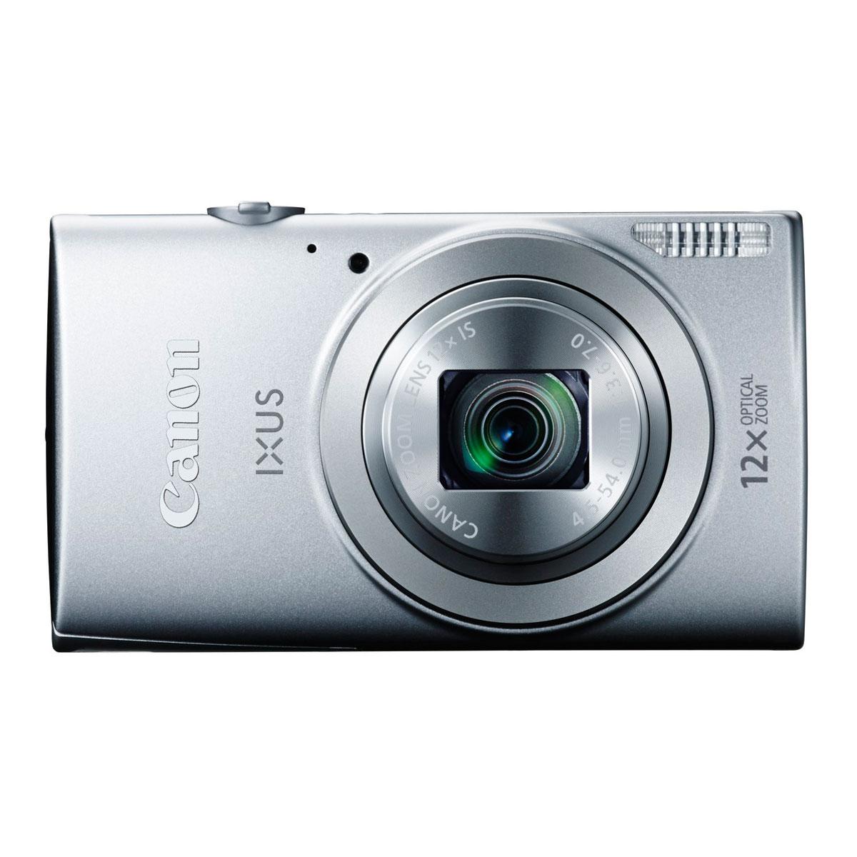 canon ixus 170 argent appareil photo num rique canon sur