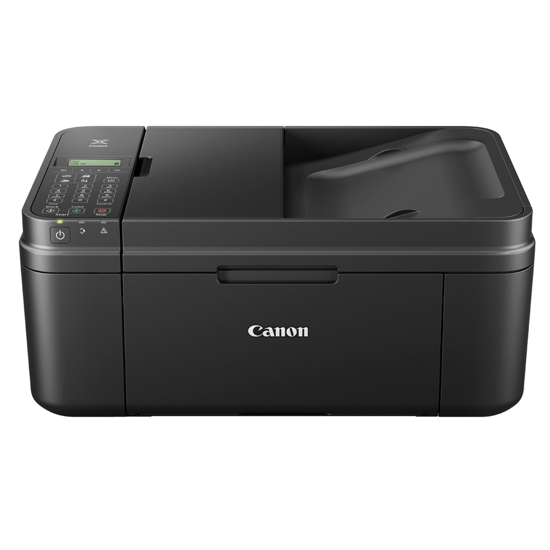 Imprimante multifonction Canon PIXMA MX495 Imprimante Multifonction jet d'encre couleur 4-en-1 (USB/Wi-Fi)