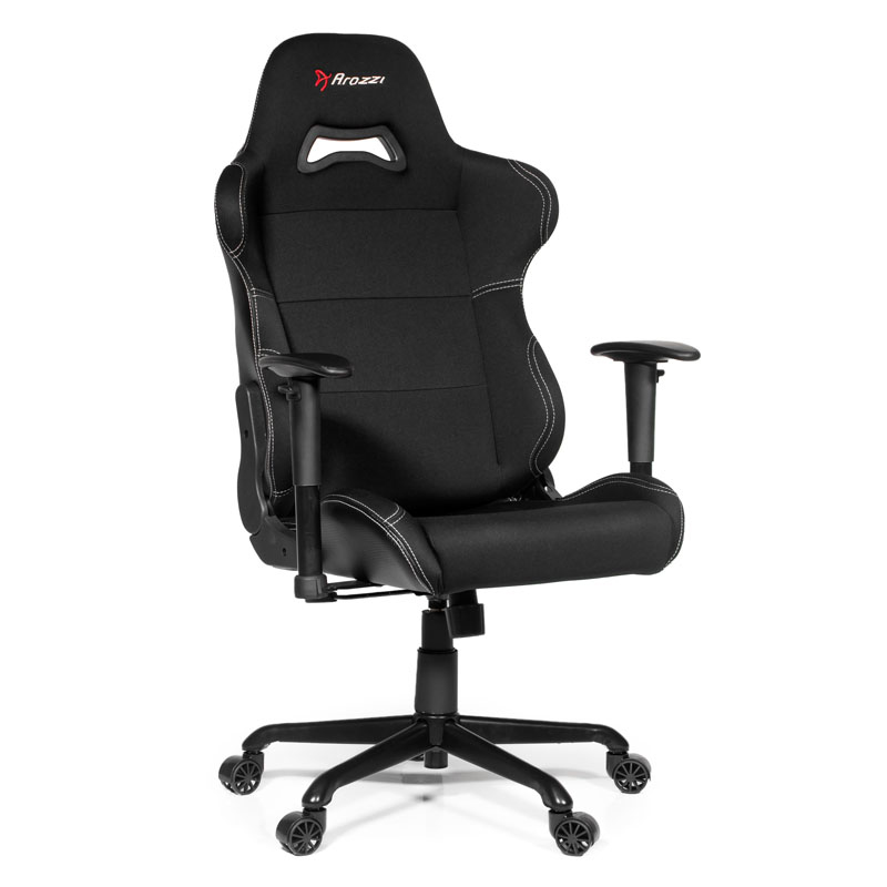 arozzi torretta xl noir fauteuil gamer arozzi sur. Black Bedroom Furniture Sets. Home Design Ideas