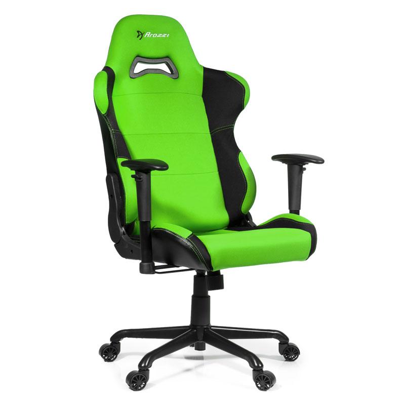 arozzi torretta xl vert fauteuil gamer arozzi sur. Black Bedroom Furniture Sets. Home Design Ideas