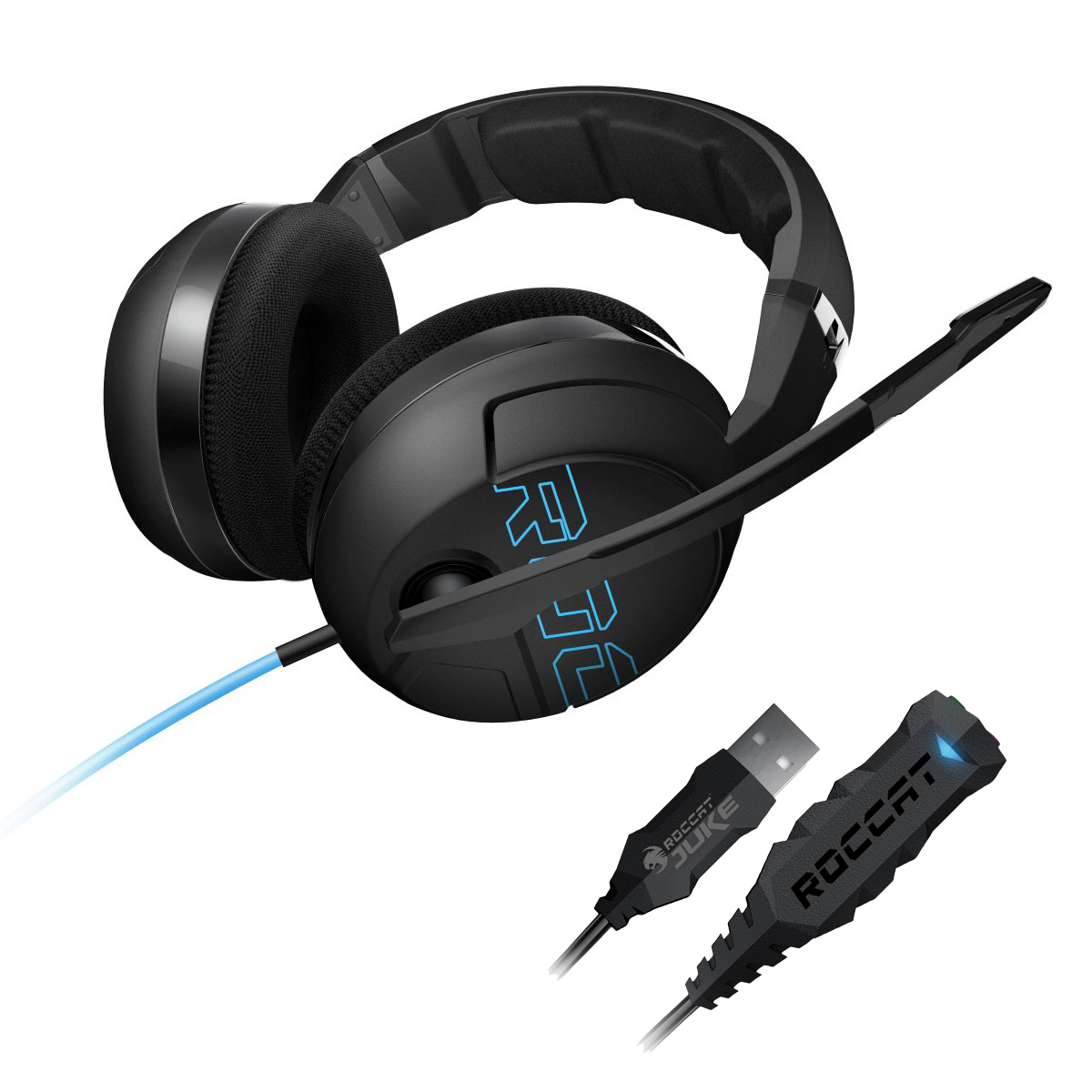 roccat kave xtd stereo juke offert micro casque roccat sur. Black Bedroom Furniture Sets. Home Design Ideas