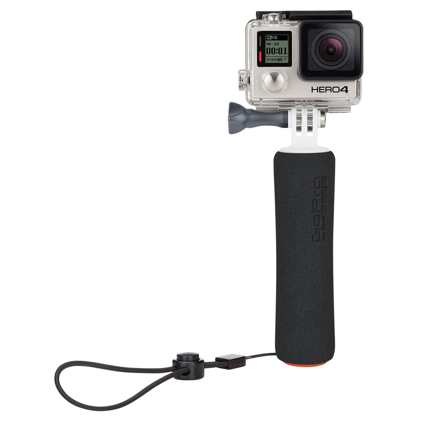 gopro the handler accessoires cam ra sportive gopro sur. Black Bedroom Furniture Sets. Home Design Ideas