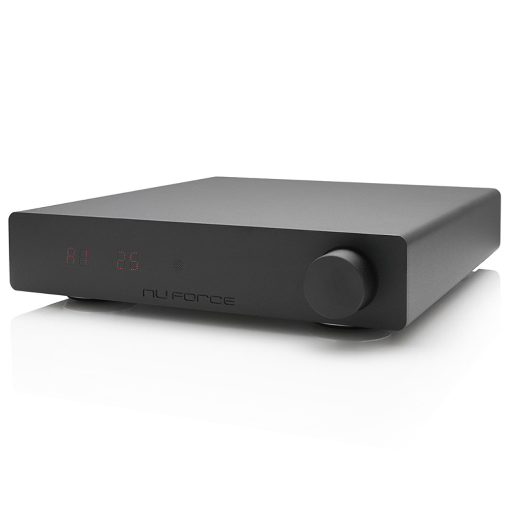 nuforce dda120 noir amplificateur hifi nuforce sur. Black Bedroom Furniture Sets. Home Design Ideas