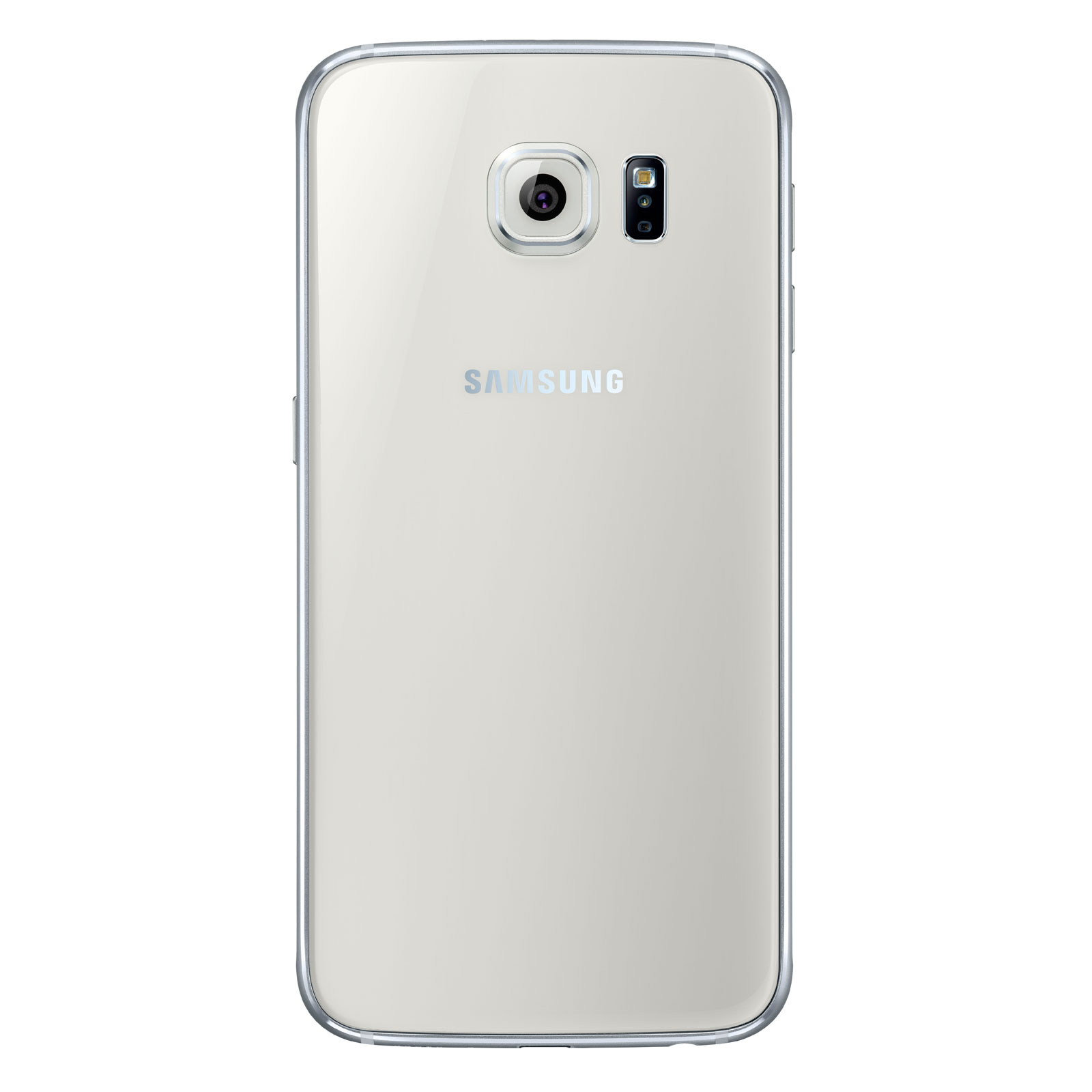 samsung galaxy s6 sm g920f blanc 32 go mobile smartphone samsung sur. Black Bedroom Furniture Sets. Home Design Ideas