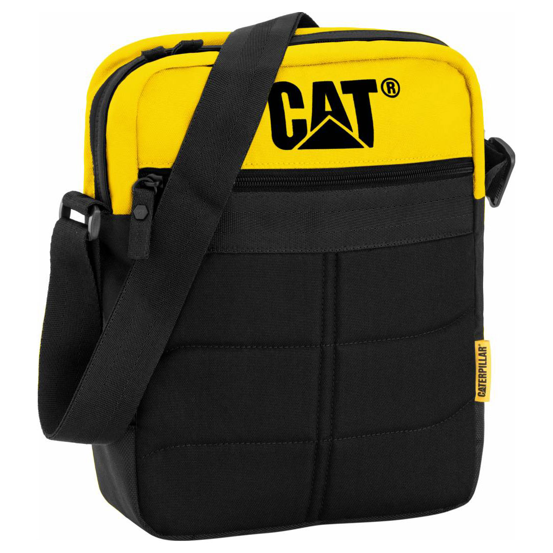 570caf296d ... Cat Ryan  Caterpillar CAT Ryan (Noir Jaune)