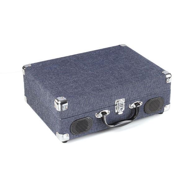 clipsonic tes130 platine vinyle clipsonic sur. Black Bedroom Furniture Sets. Home Design Ideas