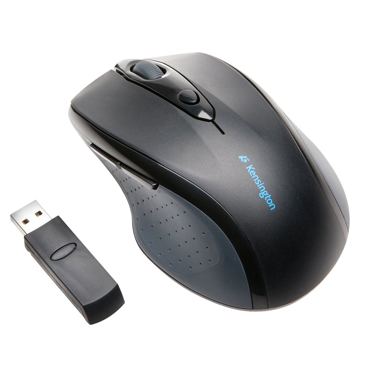 kensington pro fit wireless mouse souris pc kensington sur. Black Bedroom Furniture Sets. Home Design Ideas